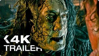 Download PIRATES OF THE CARIBBEAN 5 Trailer (2017) Video