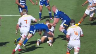 Download Sonny Bill Williams knocked out V Stormers 2015 Video