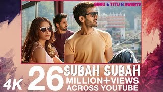Download Subah Subah (Video) | Arijit Singh, Prakriti Kakar | Amaal Mallik | Sonu Ke Titu Ki Sweety Video