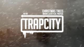 Download Major Lazer - Christmas Trees (feat. Protoje) Video