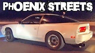 Download ARIZONA Street Racing! Video