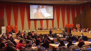 Download UN International Day to End Violence Against Women - November 2016 Video