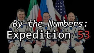 Download By the Numbers: Expedition 53 Video