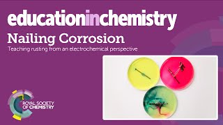 Download Nailing corrosion - teaching rusting from an electrochemical perspective Video