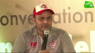 Download Virender Sehwag's Sensational Statement On Ganguly-Chappell Fiasco | Sports Tak Video