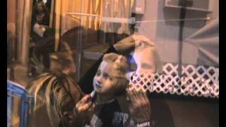 Download Cameron meets Jeff hardy. 5th Dec 2010 Video