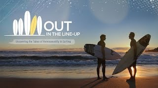 Download OUT in the line-up TEASER Video
