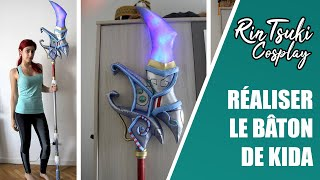 Download Noob Atelier: Réaliser le bâton de Kida Video