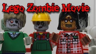 Download Lego Zombie Movie Video