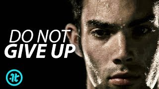 Download If You're Thinking About Giving Up, I Made This For You Video