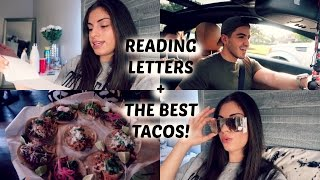 Download LETTERS FROM THE KAVARI KREW+ THE BEST TACOS!! Video