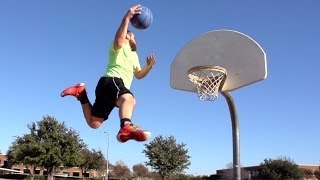 Download Slam Dunk Edition | Dude Perfect Video