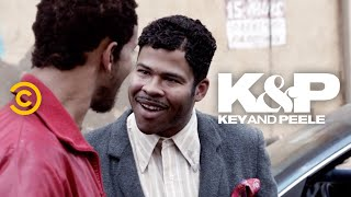 Download You Can't Con a Con Artist If You're Also a Con Artist - Key & Peele Video