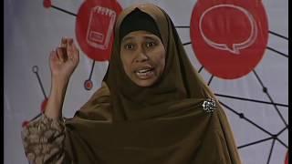 Download Empowering Women through ″Ibu Mengajar″ Movement | Kurniasari Mulia | TEDxKesawanSquare Video