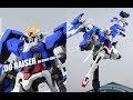 Download 【评头论足】10年庆典开启!BANDAI万代 超合金METAL ROBOT魂 00 raiser 高达模型 Video