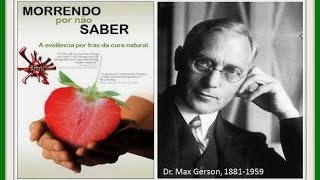 Download A cura para o Câncer | Dublado HD Brasil | O Milagre Gerson Video