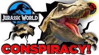 Download Film Theory: Jurassic World Was An INSIDE JOB! (Jurassic World) Video