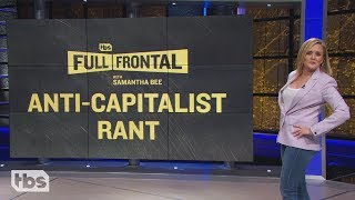 Download Journalism's Corporate Sponsors | May 22, 2019 Act 2 | Full Frontal on TBS Video
