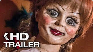 Download ANNABELLE 2: Creation NEW Clips & Trailer (2017) Video