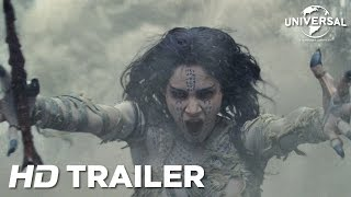 Download The Mummy - Official Trailer 2 (Universal Pictures) HD Video