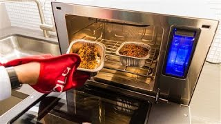 Download This Awesome Oven Is Your New Personal Chef Video