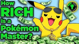 Download Game Theory: How RICH is a Pokemon Master? Video