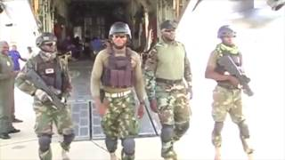 Download Nigerian Armed Forces Special Forces Video