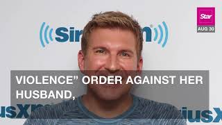 Download Todd Chrisley's Divorce! — 'Abused' First Wife Tells All Video