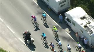 Download Tour of the Alps Stage 5 - The Highlights Video