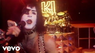 Download Kiss - I Was Made For Lovin' You Video