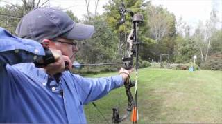 Download Bow Shooting Tip: Float the Pin and Squeeze Video
