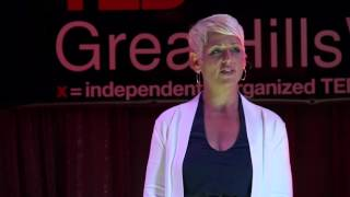 Download Reaching Your Fullest Potential Through Meditation | Jenn Fairbank | TEDxGreatHillsWomen Video