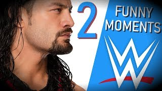 Download WWE Roman Reigns' Funny Moments 2 Video