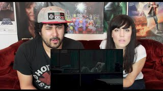 Download IT FOLLOWS TRAILER REACTION & REVIEW!!! Video