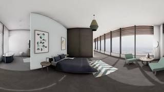 Download Apartment interior - Stereo 360 panoramic video - VRtisan Video
