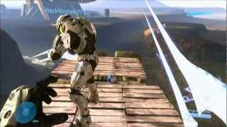 Download Halo 3 Custom Game Night: Jenga Addiction on Jenga Wall [with Godzilla 1220 and Shannoman93] (02) Video