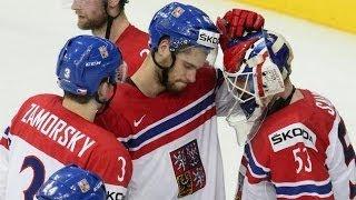 Download Hokejové okamžiky ze ZOH a MS 2014 Video
