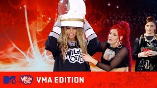 Download Dinah Jane & 2 Chainz Kick Off All New Wild 'N Out VMA Edition 🙌 | MTV Video
