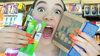 Download SHOPPING for Minimalistic Makeup & HAUL! FionaFrills Vlogs Video