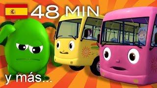 Download Canciones Infantiles Volumen 4   Y muchas más canciones infantiles   ¡LittleBabyBum! Video