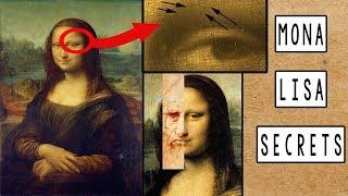 Download Mona Lisa : Hidden Secrets You Never Noticed Video