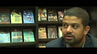 Download Interview with Egyptian Director Ahmad Abdalla at the Arab Film Festival - Amman Video