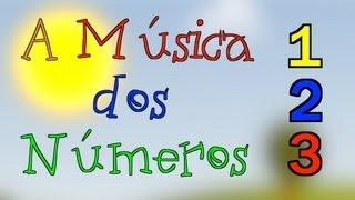 Download GUGUDADA - A Música dos Números (animação infantil) Video