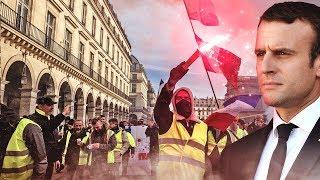 Download Macron et les gilets jaunes, l'histoire secrète - L'enquête de BFMTV Video