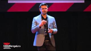 Download Congratulations! You Failed | Vishwas Mudagal | TEDxSIBMBengaluru Video