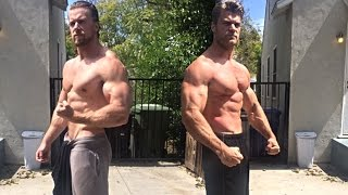 Download Buff Dudes 5x5 Workout Routine - Day 1 Video