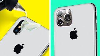 Download 35 BEST PHONE HACKS EVER Video
