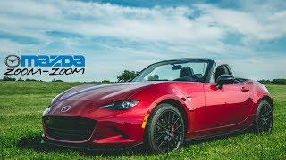 Download 💥NEW 2019 Mazda MX-5 Miata : the new generation of the popular roadster Video