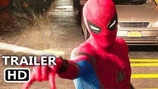 Download SPІDЕR-MАN HOMECOMІNG International Trailer # 3 (2017) Marvel Movie HD Video