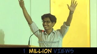 Download Funniest Engineering Graduation Speech , Indian guy Video